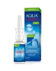 Aqua Maris Plus sprej za nos