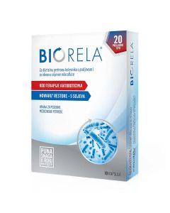 Biorela kapsule 10 kapsula