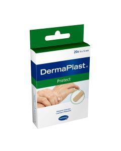 Flaster DermaPlast Protect 19x72mm
