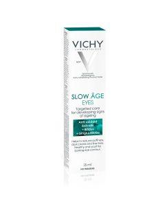 Vichy Slow Age dnevna njega za područje oko očiju