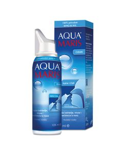 Aqua Maris Clean sprej za nos, 125ml