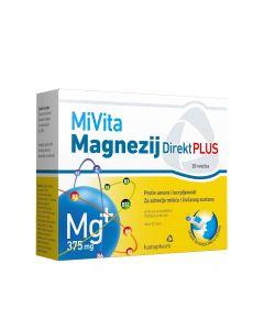 MiVita Magnezij Direkt Plus
