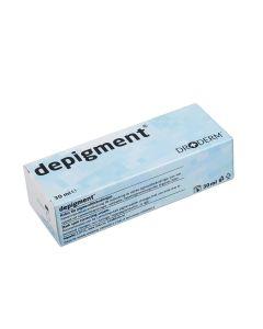 Depigment
