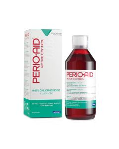 Dentaid Perio aid active control tekućina  0,05 %    500 ml