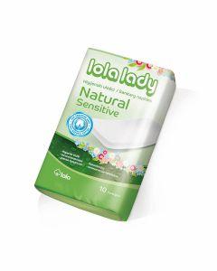 Lola Lady Higijenski ulošci Natural Sensitive