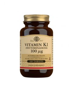 Solgar Vitamin K1