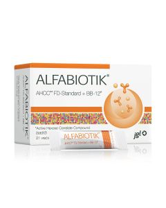 Alfabiotik 21 vrećica