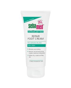 Sebamed Extreme Dry Skin obnavljajuća krema za stopala 10% uree