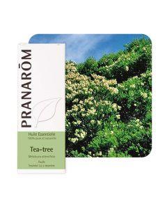 Pranarom eterično ulje čajevac, 10 ml