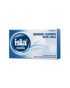 Isla medic hydro+ pastile