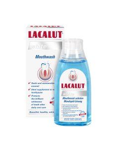 Lacalut White otopina za ispiranje usta