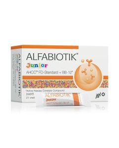 Alfabiotik Junior 21 vrećica