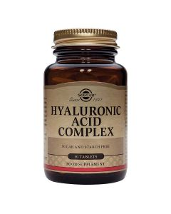 Solgar Hyaluronic Acid Complex