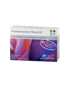 Femmenessence MacaLife 120 kapsula