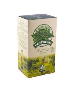Suban Kopriva filter čaj