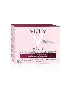 Vichy Idéalia njega za suhu kožu