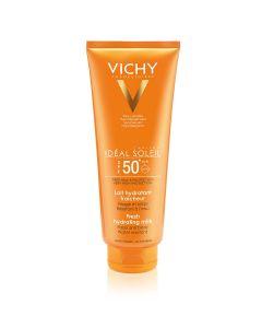 Vichy Ideal Soleil mlijeko za tijelo SPF 50+ obiteljsko pakiranje