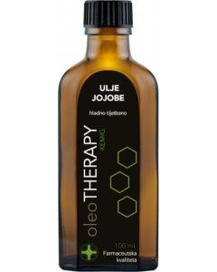 oleoTHERAPY ulje jojobe  100 ml