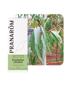 Pranarom eterično ulje limunski eukaliptus, 10 ml
