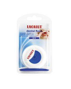 Lacalut zubni konac svileni