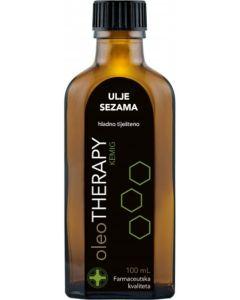 oleoTHERAPY ulje sezama  100 ml