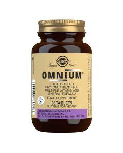 Solgar Omnium®
