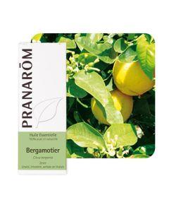 Pranarom eterično ulje bergamot 10 ml