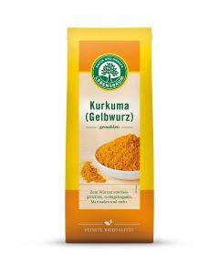 Lebensbaum Kurkuma mljevena
