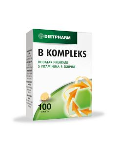 Dietpharm B kompleks