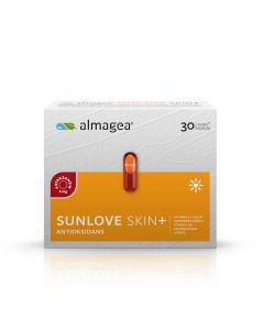 Almagea Sunlove skin+