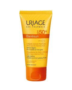 Uriage Bariesun SPF 50+ krema bez mirisa