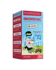 Pharmoval Imunosal pastile