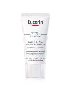 Eucerin AtopiControl krema za lice 50 ml