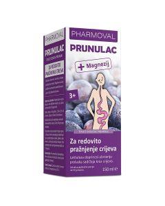 Pharmoval Prunulac