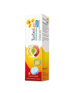 TurboLax šumeće tablete
