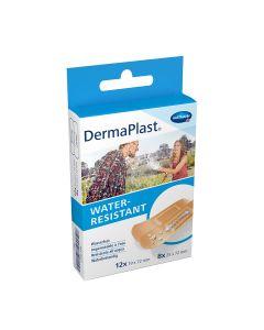 Flaster DermaPlast Water Resist, 2 veličine