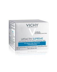 Vichy Liftactiv Supreme, za suhu kožu