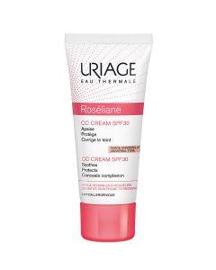 Uriage Roseliane CC krema SPF 30