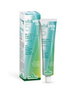 Specchiasol Vitalven 5 gel