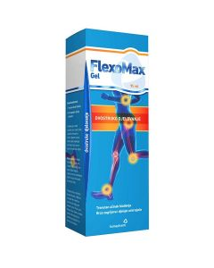 FlexoMax gel 75 ml