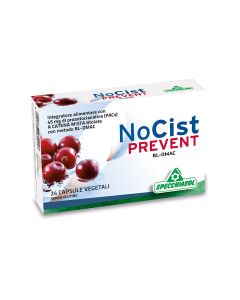 Specchiasol NoCist Prevent