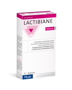 Pileje Lactibiane Reference