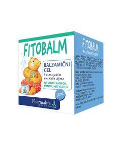Fitobimbi Fitobalm balzamični gel