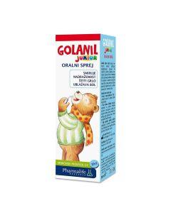 Fitobimbi Golanil Junior oralni sprej