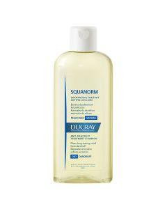 Ducray Squanorm šampon protiv masne prhuti