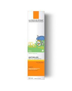 La Roche-Posay Anthelios dermo-pediatrics SPF 50+ mlijeko za osjetljivu kožu beba