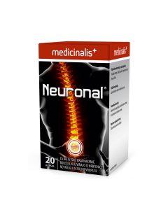 Medicinalis Neuronal  20 kapsula