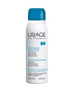 Uriage Deodorant sprej