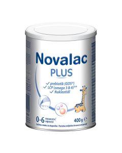Novalac Plus 400 g