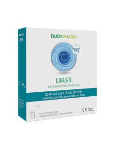Nutripharm Laksol
